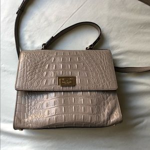 Kate Spade Orchard Valley Doris Slightly Used